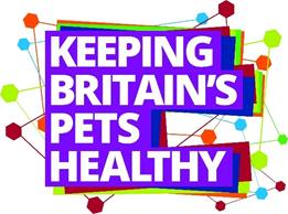 Keeping Britains Pets Healthy Campaign Logo - Click to visit campaign page
