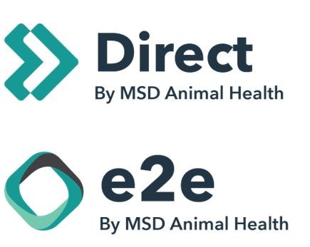 Direct and e2e by MSD Animal Health